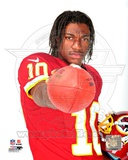 Robert Griffin III (RG3) 2012 Posed Fotografa