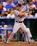 Bryce Harper 2012 MLB All-Star Game Action Photo