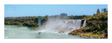 Horseshoe Falls II, Niagara, Ontario Posters by Jeff Maihara