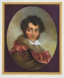 Hungarian Count Samlertryk af Jean Baptiste Isabey
