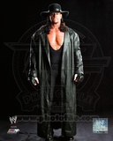 The Undertaker 2012 Studio - WWE Photo