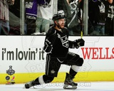 Drew Doughty Celebrates his goal Game 4 of the 2012 Stanley Cup Finals Photo