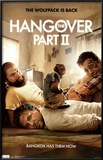 Hangover 2 - One Sheet Photo
