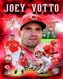 Joey Votto 2012 Portrait Plus Photo