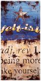 Self-ish Giclee Print by Rodney White