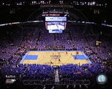 Chesapeake Energy Arena Game 1 of the 2012 NBA Finals Photo