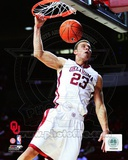 Blake Griffin University of Oklahoma Sooners 2009 Action Photographie