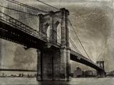 Bridge I Posters av Dylan Matthews