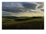 The Old Course Regular Photographic Print by Stephen Szurlej