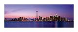 Beautiful Day, Toronto, Ontario Poster by Dermot O'Kane
