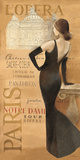 Ladies of Paris II Posters by Albena Hristova