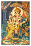 Lord Ganesha Prints