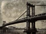 Bridge II Affiches par Dylan Matthews