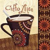 Cup of Joe IV Kunstdrucke von Veronique Charron
