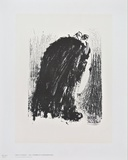 Head of a Woman Collectable Print by Pablo Picasso