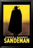 Sandeman Affiche