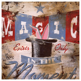 Magic Moment Giclee Print by Rodney White