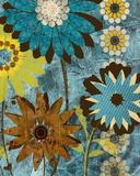 Eyes on Me II Kunstdrucke von Maria Donovan