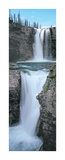 Crescent Falls, Alberta Prints by Dermot O&#39;Kane