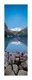 Lake Louise, Alberta Print by Dermot O'Kane
