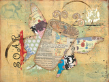 Soar Posters by Linda Baker-Hardy