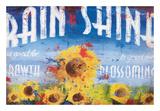 Rain & Shine Giclee Print by Rodney White