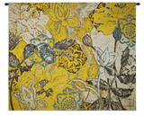 Marigold Wall Tapestry by Kate Birch