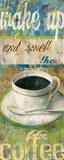 Wake Up I Poster von Carol Robinson