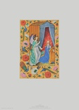 The Annunciation Collectable Print