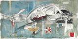 Hangar 55 Prints by Ivano Berlendis