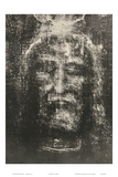 Shroud of Turin Posters by Secondo Pia