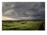 Golf Digest Premium Photographic Print by Stephen Szurlej