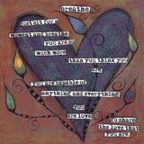 Breathe Plakaty autor Lauri Grimshaw-Cox