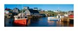 Peggy's Cove I, Nova Scotia Posters by Dermot O'Kane