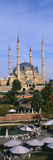Turkey, Edirne, Selimiye Mosque Photographic Print by  Panoramic Images
