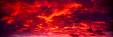 Sunset Dragoon Mountains AZ Photographic Print by  Panoramic Images