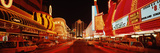 Las Vegas NV USA Photographic Print by  Panoramic Images
