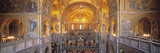 Italy, Venice, San Marcos Cathedral Photographic Print by  Panoramic Images