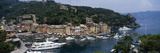 Italy, Portfino Photographic Print by  Panoramic Images