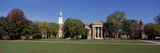 Lawn in Front of a College, Dartmouth College, Hanover, New Hampshire, USA Photographic Print by  Panoramic Images