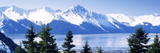 Turnagain Arm Girdwood AK USA Photographic Print by  Panoramic Images