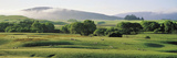 Farmland Southland New Zealand Photographic Print by  Panoramic Images