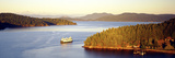 San Juan Islands Washington USA Photographic Print by  Panoramic Images