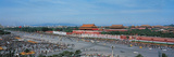 Tiananmen Square Beijing China Photographic Print by Panoramic Images
