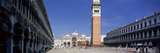 Venice Italy Photographic Print by  Panoramic Images