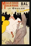 Moulin Rouge, c.1891 Prints by Henri de Toulouse-Lautrec