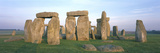 England, Wiltshire, Stonehenge Photographic Print by  Panoramic Images