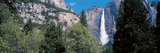 Yosemite Falls Yosemite National Park CA USA Photographic Print by  Panoramic Images