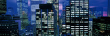 Downtown Buildings Toronto Ontario Canada Photographic Print by  Panoramic Images