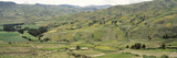 High Angle View of Terraced Fields, Anga Cocha, Andes, Ecuador Photographic Print by  Panoramic Images